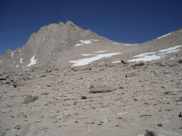 Mt. Russel