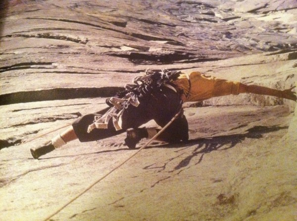 poached from the newest issue of Ascent, Pratt leading on the first as...