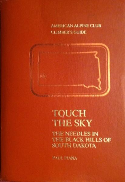 Touch The Sky  Paul Piana