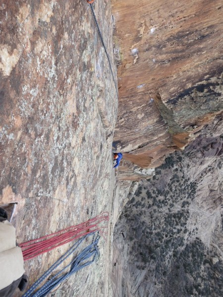 2nd Red Dihedral pitch, (p12 or 13)