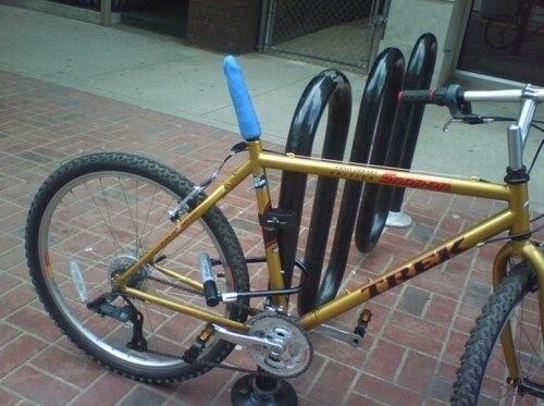 James Bike
