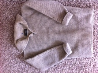 Original Dachstein Sweater-Size Medium