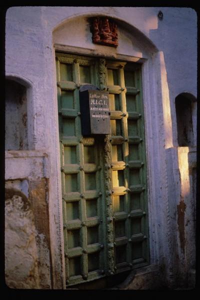 Varanasi 1981