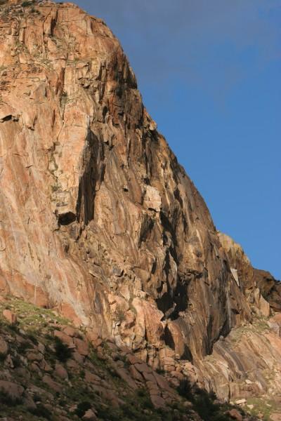 El Cajon Mtn