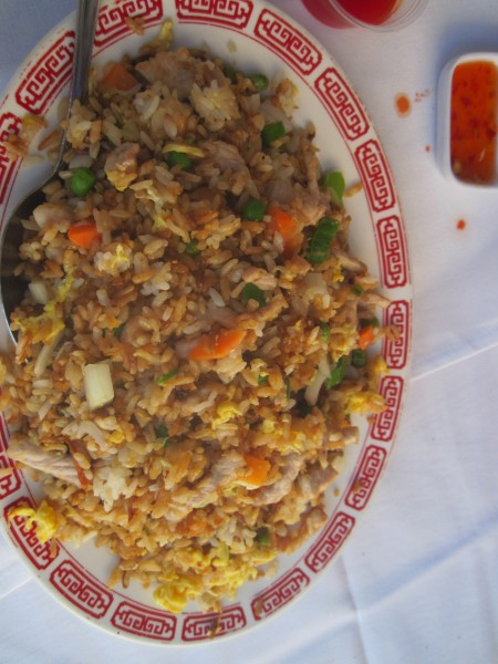 great chinnesse food