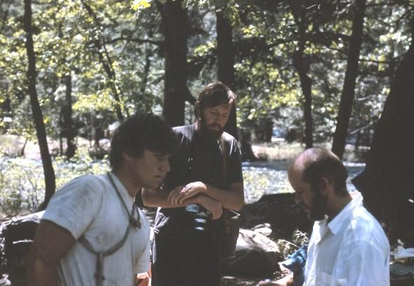 Hennek, Denny, Pratt, 1969, C4.