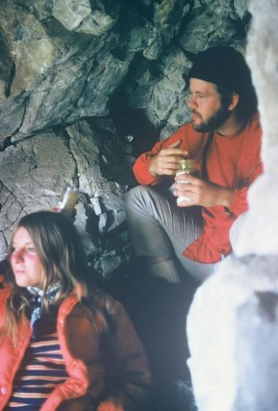 Mavis and Chuck