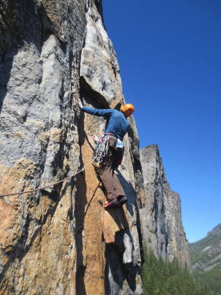 Gleb leading pitch 6