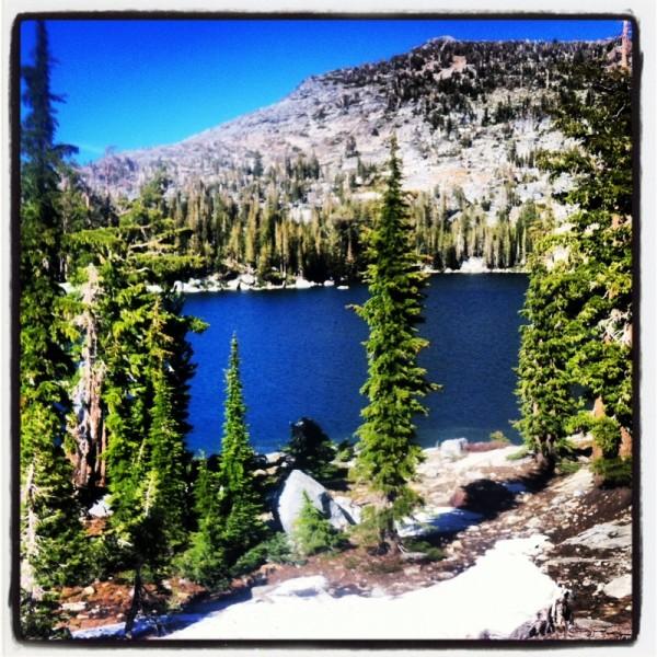 Dick's Lake