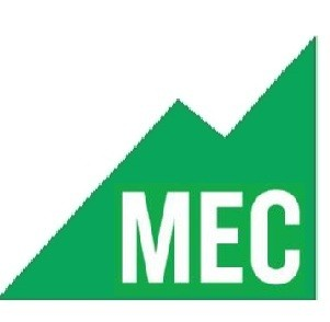 the new internationally urban MEC logo?