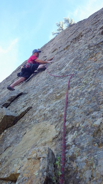 Mr.E heading up a classic with an ever evolving grade.  Each year on M...