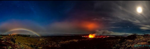 Sean King, killin' it on the Big Island! <br/>