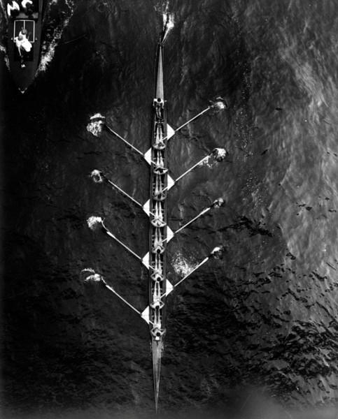 Cornell Crew 1930