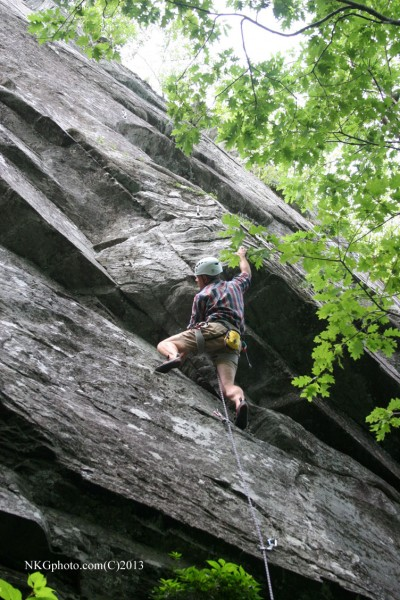 Ed Esmonds on Mad Woman 10c