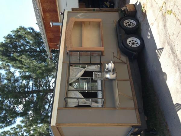 Sasha's Gypsy Adventure Caravan.  I'm building an Adventure Wagon comp...