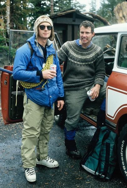 Dave J. and Jon B.
