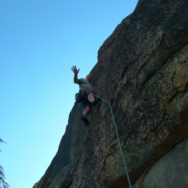 Mike Arechiga on, Welcome To Fresno Dome.5.9
