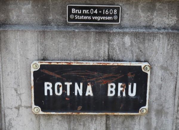 Rotna Bridge