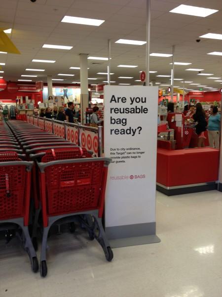 Capitola Target...