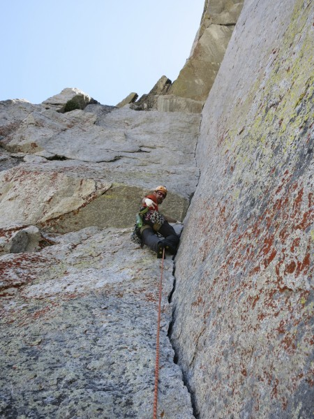 me leading the awesome dihedral pitch on OZ on Drug Dome