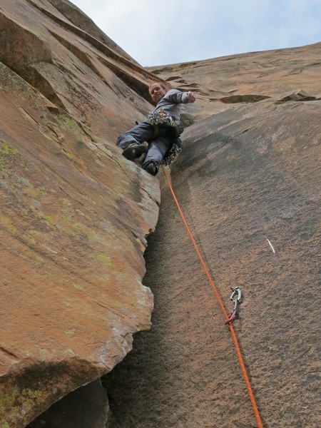 Mark on the 11d pitch