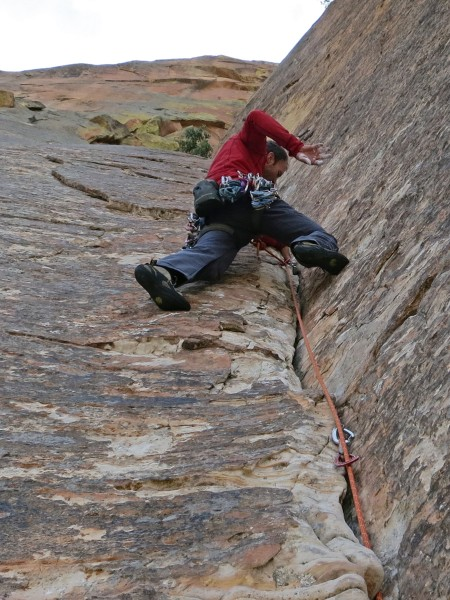 Mark on the 10c P5