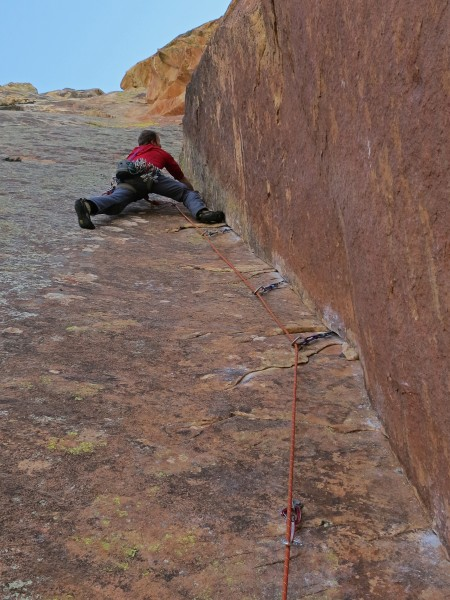 Mark just before the very difficult stemming section of P11.