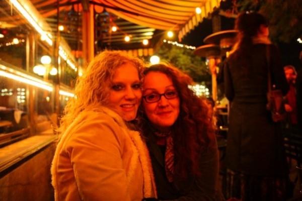 Brooklyn and I  <br/>  <br/> Club Congress <br/> Tucson, AZ