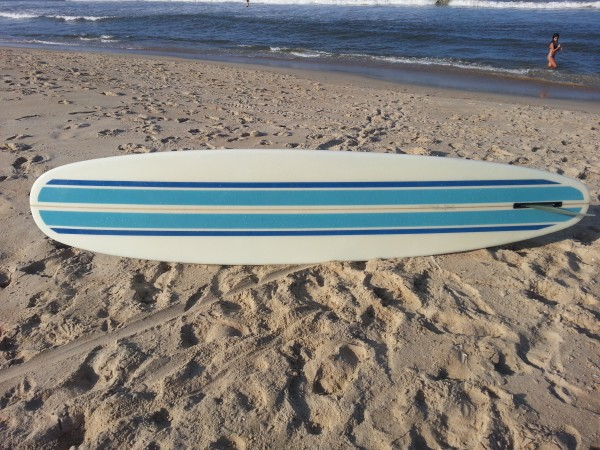 "9'0"" longboard bottom"