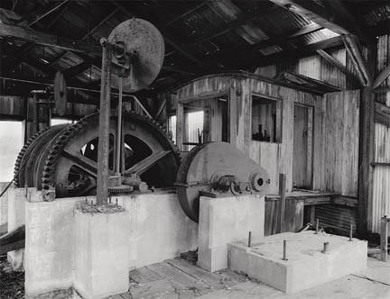 Plymouth Mine, CA