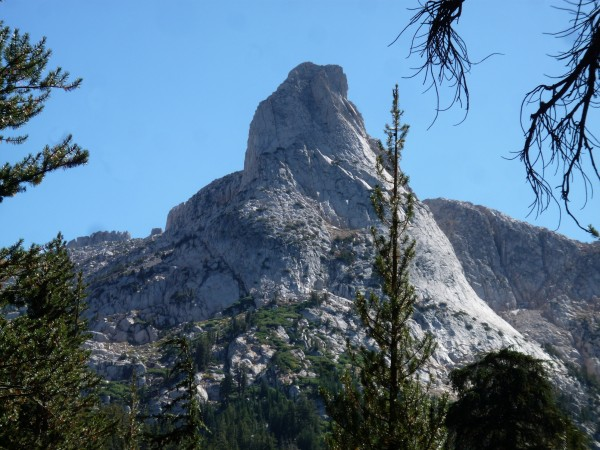 Watchtower Peak
