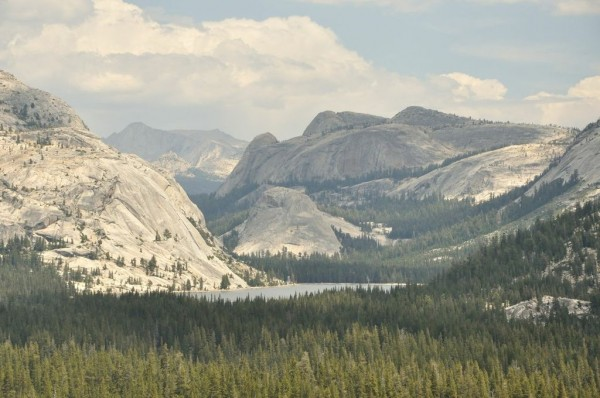 Tuolumne....you have to love it!