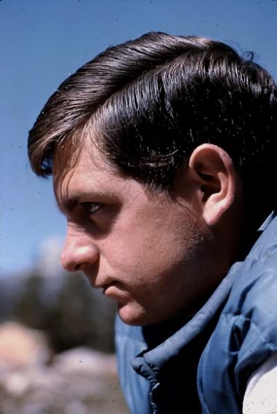 Thomas Charles Gerughty, 1969.