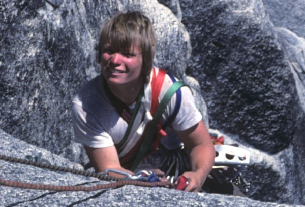 1st Canadian K2 sumitteer Jim Haberal - R.I.P. - Lost Arrow Direct
