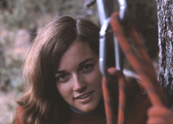 Mary Bomba, Feb., 1970