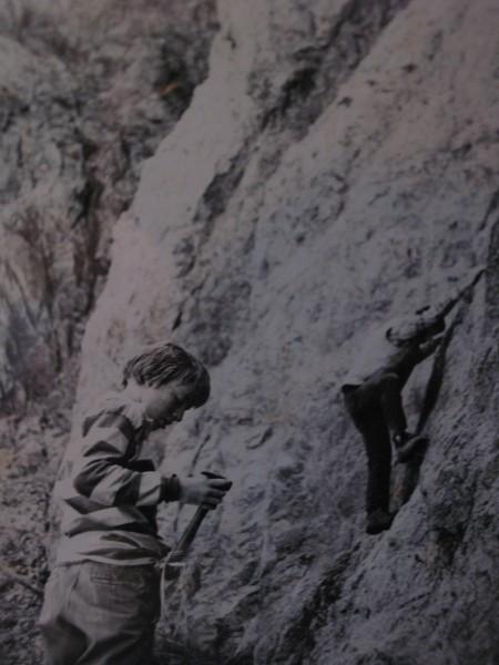Williamson Rock 1978