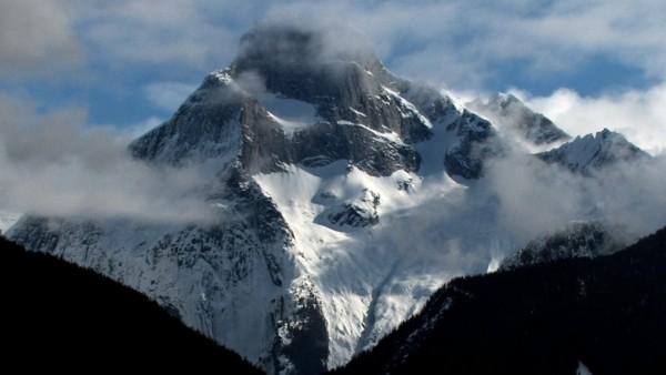 Mt. Bute