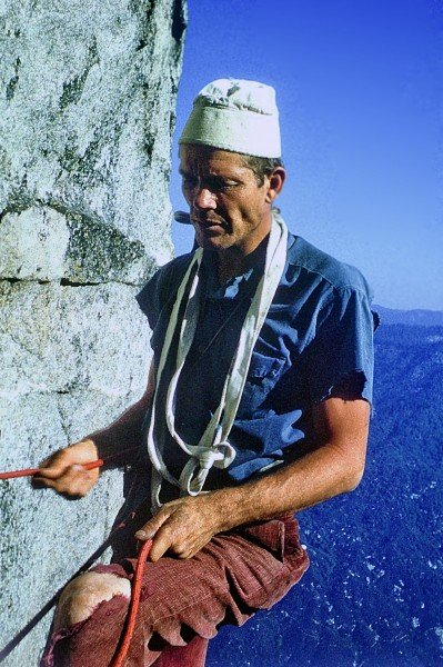 Powell working on a lymerick-attire of the day <br/>
