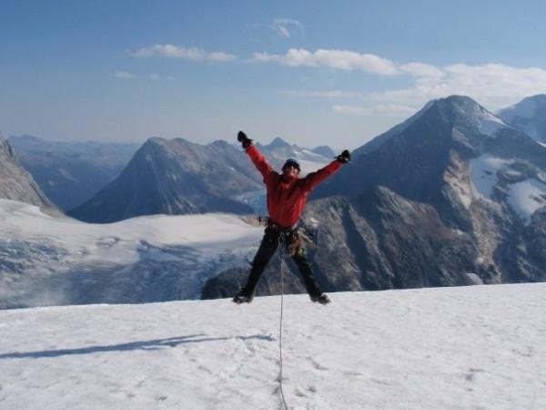Asulkan Glacier