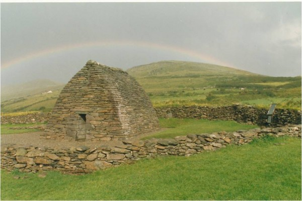 Gallarus Oratory, Dingle