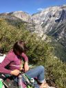 Losing Our Marbles on Obscure Yosemite Offwidth: The Way Kim and I Survived Basketcase - Click for details