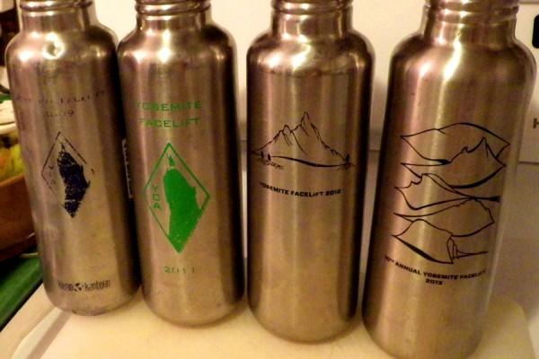 Lost both 2010 bottles.