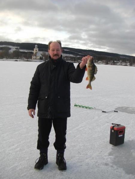 Fishing Grasmark