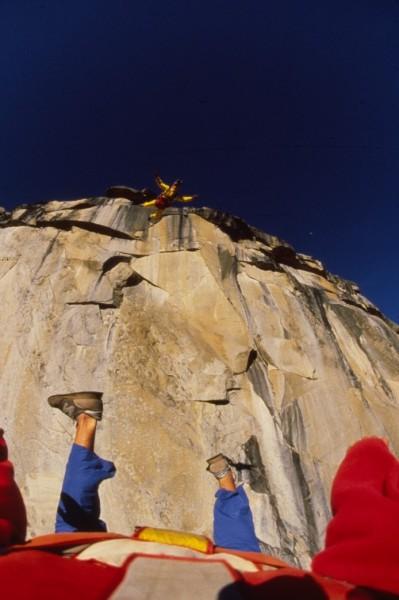 Hey, jumpers like El Cap, too!!!