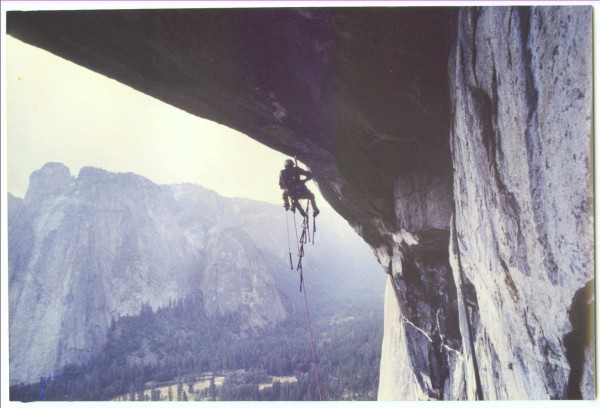 4th ascent of the AO