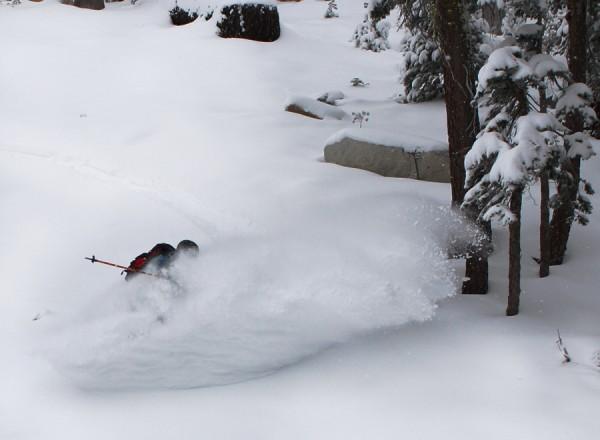 yuck! snowboarders