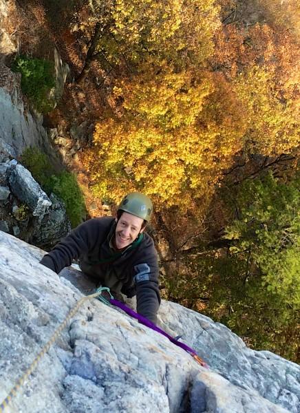 I believe Mr. Markel is still climbing.