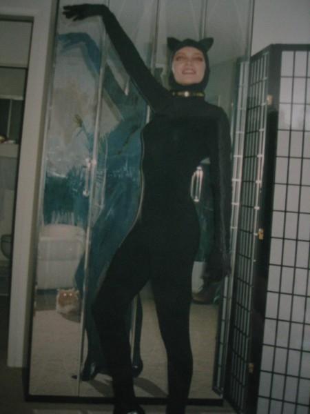Ten years ago on Halloween