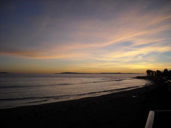 Surfers Point Ventura