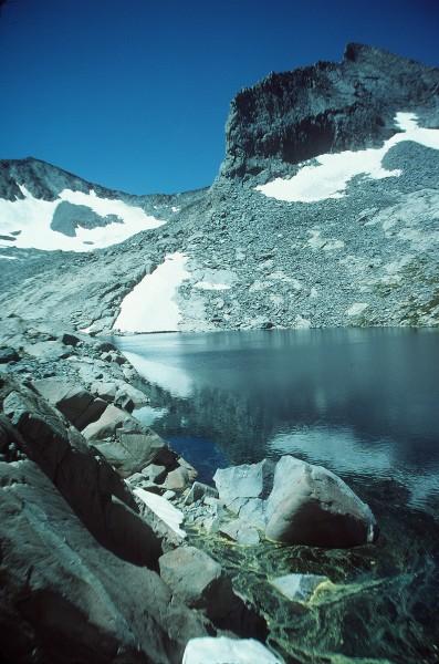 """""""Inkwell Lake"""""""
